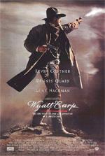 Trailer Wyatt Earp