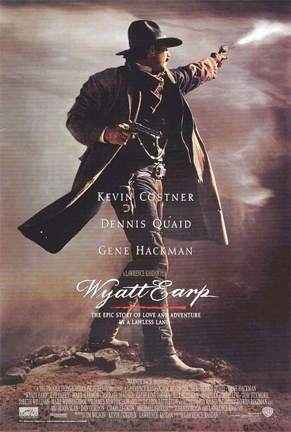 Wyatt Earp – Ritorno Al West (1994)