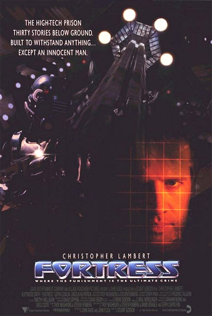 2013 – la fortezza download ITA 1993 (TORRENT)