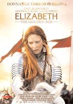 Locandina Elizabeth - The Golden Age