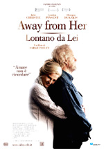 Trailer Away From Her - Lontano da lei