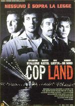 Locandina Cop Land