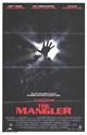 The Mangler - La macchina infernale
