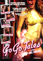 Poster Go Go Tales  n. 1