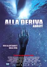 Locandina Alla deriva - Adrift