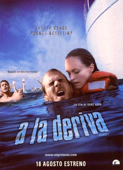 alla deriva - photo #5
