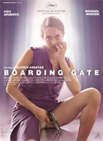 Locandina italiana Boarding Gate