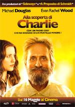 Locandina Alla scoperta di Charlie