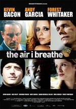 Locandina The Air I Breathe