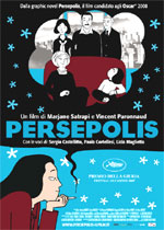 Locandina Persepolis