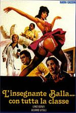 L'insegnante balla … con tutta la classe (1979)