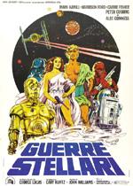 Locandina Star Wars: Episodio IV - Una nuova speranza