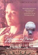 Locandina Jefferson in Paris
