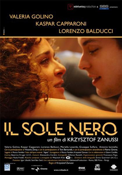 Il sole nero (2006)