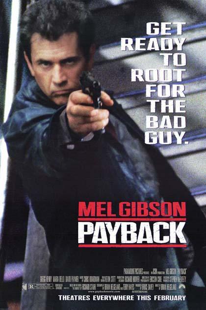 FILM PAYBACK – La Rivincita di Porter ( megavideo )