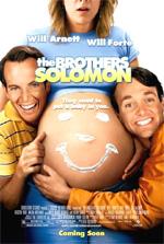 Trailer I fratelli Solomon