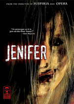 Locandina Masters of Horror: Jenifer - Istinto assassino