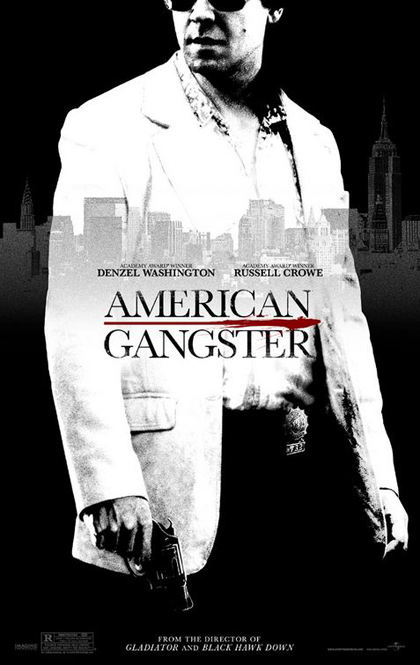 Guarda gratis American Gangster in streaming italiano HD
