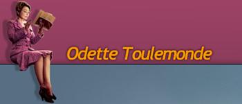 Lezioni di felicità - Odette Toulemonde