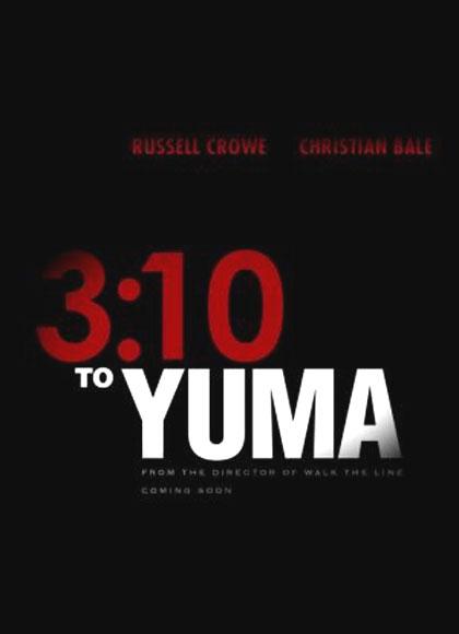 Poster Quel treno per Yuma