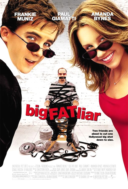 Fat Liar At Hollywood Teen 100