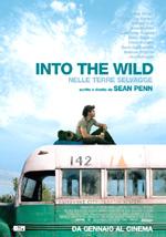 Locandina Into the Wild - Nelle Terre Selvagge
