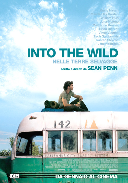 Into the Wild – Nelle terre selvagge
