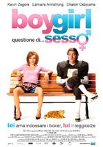 Trailer Boygirl - Questione di� sesso