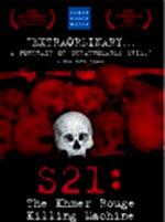 locandina S21: La macchina di morte dei ...