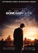 Locandina Gone Baby Gone
