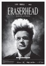 Locandina Eraserhead - La mente che cancella