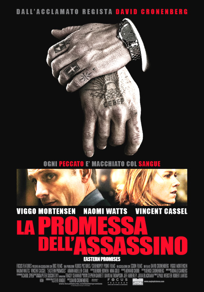 La promessa dell'assassino