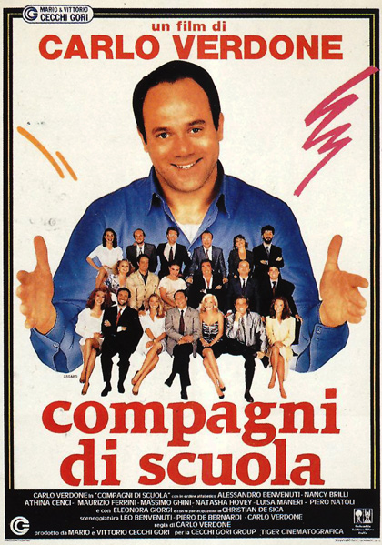 Compagni di scuola download ITA 1988 (TORRENT)