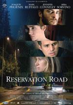 Trailer Reservation Road