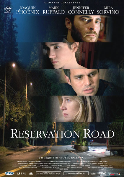 Reservation Road download ITA 2007 (TORRENT)