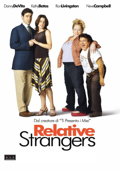 Relative Strangers download ITA 2006 (TORRENT)