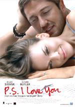 Locandina italiana P.S. I Love You - Non è mai troppo tardi per dirlo