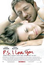Poster P.S. I Love You - Non è mai troppo tardi per dirlo  n. 1