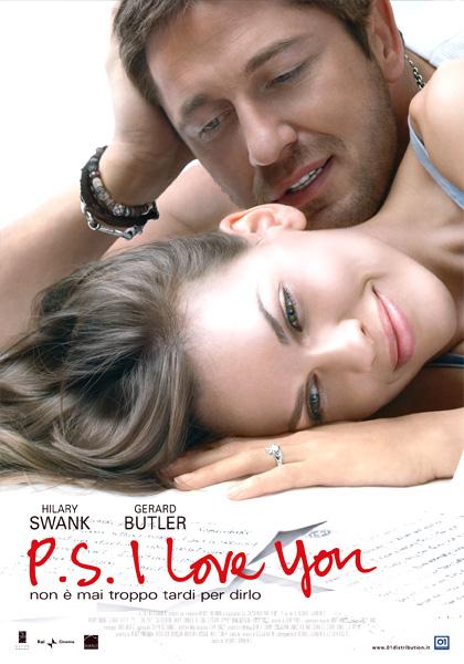 Good idea p s i love you movie did