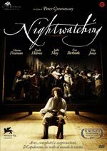 Locandina italiana Nightwatching