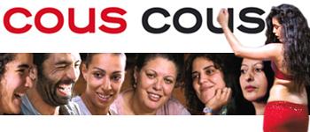 Cous Cous