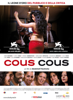 Poster Cous Cous  n. 2