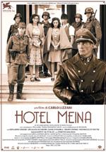 Locandina Hotel Meina