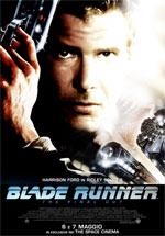 Locandina Blade Runner: The Final Cut