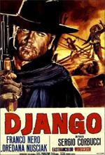 Trailer Django