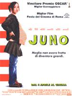 Locandina Juno
