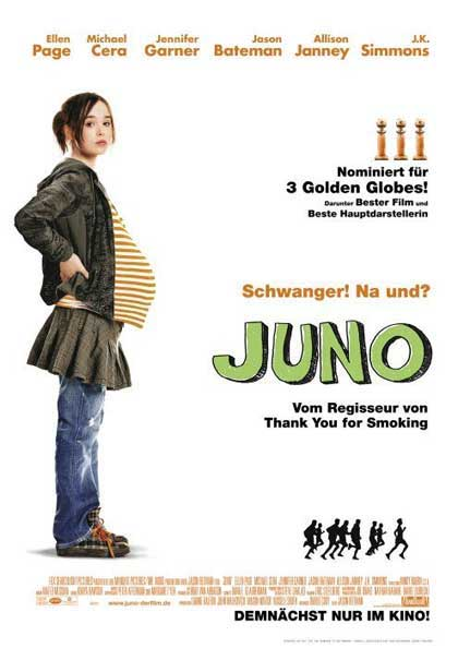 Guarda gratis Juno in streaming italiano HD
