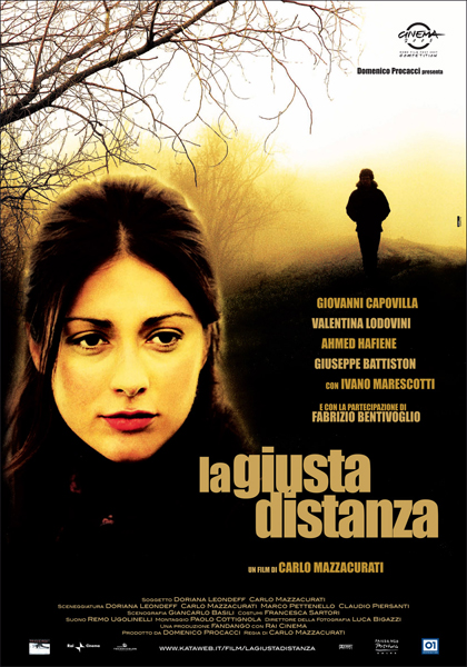 La giusta distanza movie