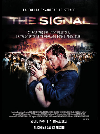 trailer the signal