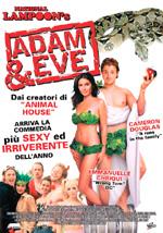Adam & Eve (2005)